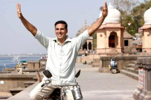 akshay kumar padman movie