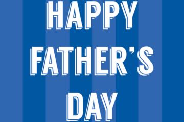 FATHERS DAY UNIBYC
