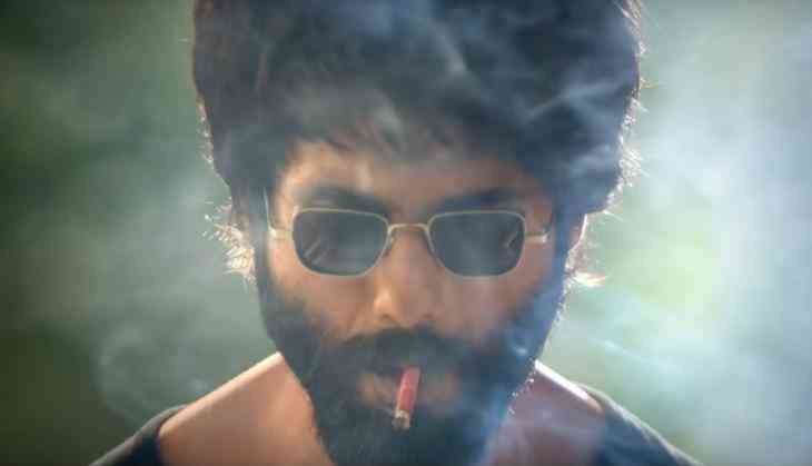 kabir singh teaser review Image credits Catchnews.com